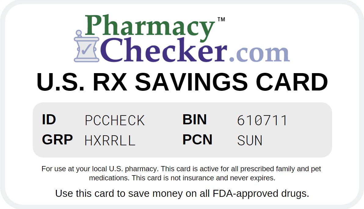 Compare Drug Prices From Accredited Online Pharmacies